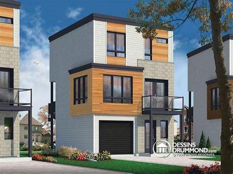 Petite Maison Moderne, 3 Chambres, Aire Ouverte