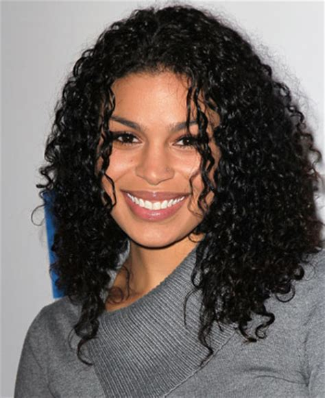 pictures  celebrities  naturally curly hair