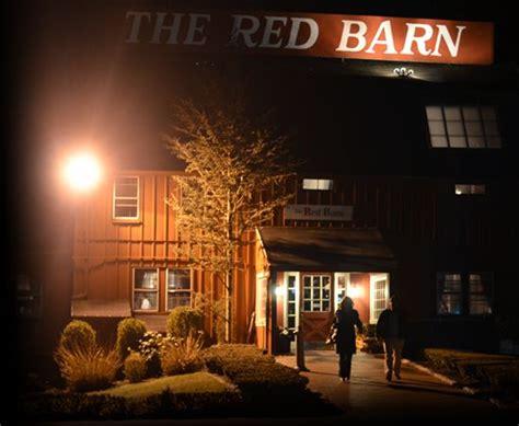 Red Barn Restaurant