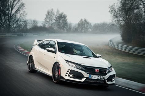 2017 Honda Civic Type R Could Start At ,775