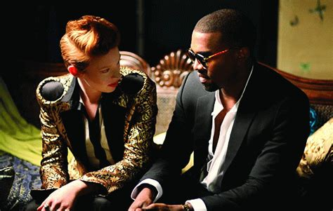"""La Roux Teams Up With Kanye West For """"in For"""