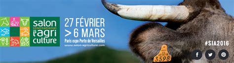 Salon De L Agriculture Le Bio Est En Un Pour Aller Au Salon De L Agriculture Samedi 5 Mars
