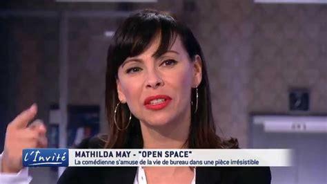 mathilda may quot la vie est burlesque quot youtube