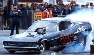 70s Funny Cars Drag Racing