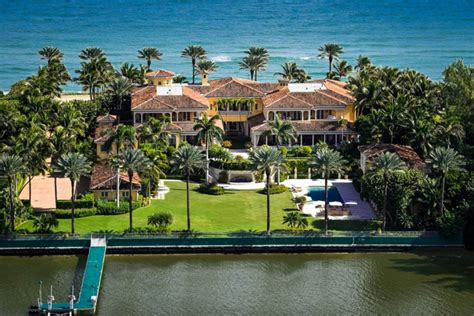 luxury mediterranean home plans estate of the day 75 million mega mediterranean mansion