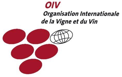 Resultado de imagen de logo de la oiv