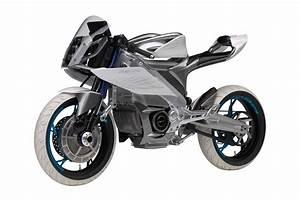 Mc Concept : yamaha new motorcycle concepts hypebeast ~ Gottalentnigeria.com Avis de Voitures