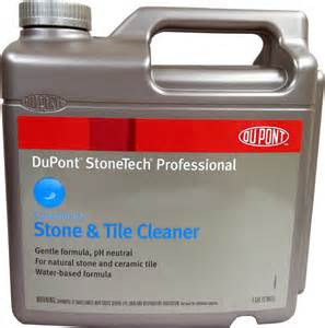 dupont stonetech professional concentrate stone and tile