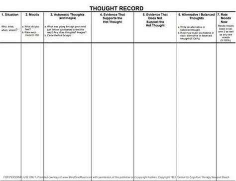 1st worksheets mind mood