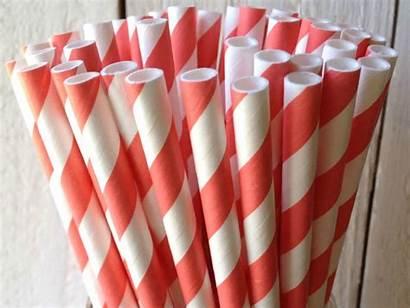 Straws Paper Plastic Straw Shortage Dallas Into