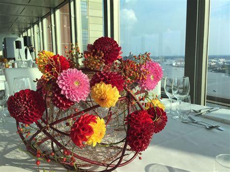 Blumen Hochzeit Dekorationsideenmoderne Hochzeit Blumendekoration by Hochzeit Feiern In Hamburg Mit Traumhafter