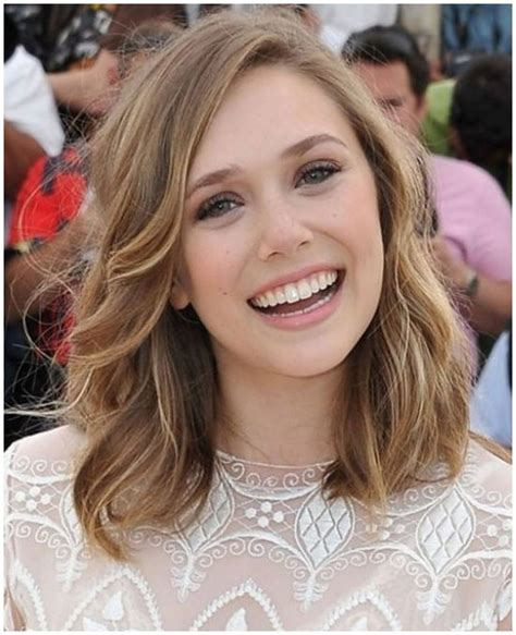 13 best medium hairstyles for thick hair 2018 2019 on