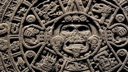 Aztec Calendar Wallpapers Desktop Resolutions Android