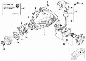 E36 Bmw Differential Diagram