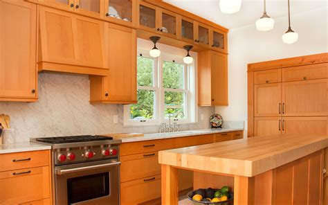 craftsman kitchen cabinets bellingham kitchen cabinets