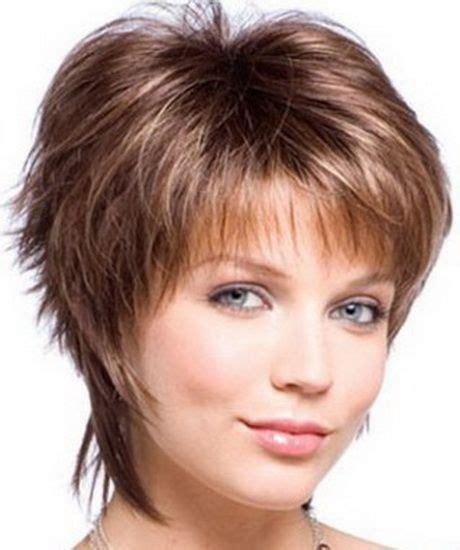trendige kurzhaarfrisuren fuer damen  vlasy short