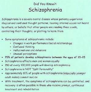 Schizophrenia And Cannabis Studies Completed