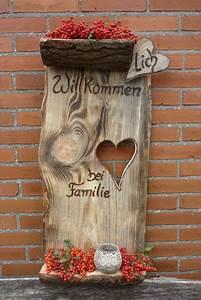 Türschild Familie Holz : t rschild lich willkommen bei familie von holz ~ Lizthompson.info Haus und Dekorationen