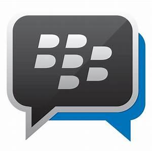 Logo BBM (Blackberry Messenger) ~ Logodesain #1614 - Free ...