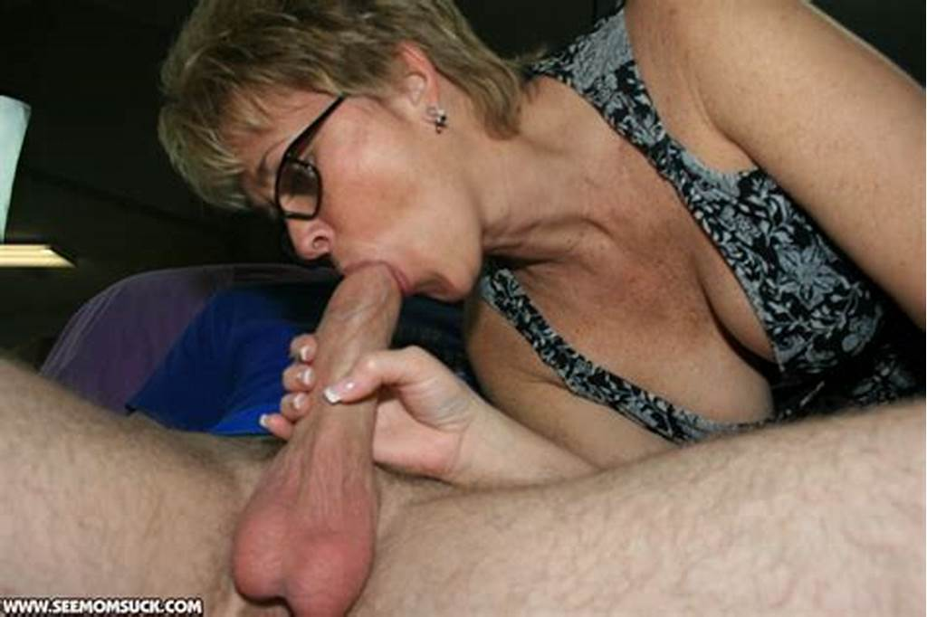 #Mature #Blonde #Granny #Giving #Blowjobs