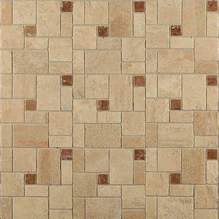 peel n stick tile backsplash instant mosaic peel and stick tile mosaics