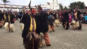 Danza De Los Diablos De Tecomaxtlahuaca Organization