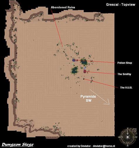 dungeon siege map category arid regions dungeon siege wiki fandom