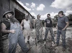brian buckner barn builders tv show just bcause With barn builders show