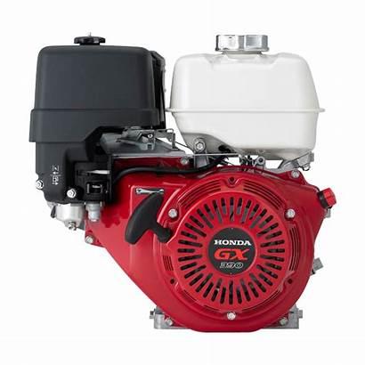 Honda Gx390 Gx Engine Engines Crankshaft Series