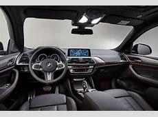 BMW X4 2018 Preis, technische Daten, Innenraum, Test