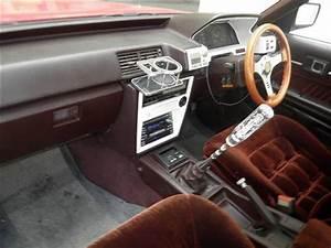 Japan Car Auction Find  1984 Toyota Mark Ii