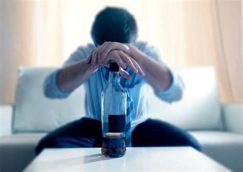 double whammy anxiety disorders  substance abuse
