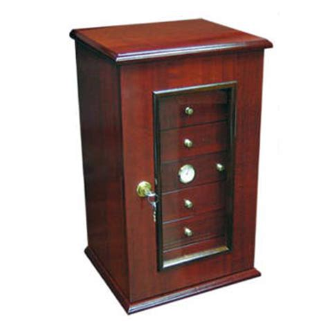 cigar cabinet humidor the charleston
