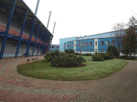Ventspils (olimpiskais centrs) - Ventspils