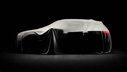 Touareg Under Suv Volkswagen Vw Novosti Teaser