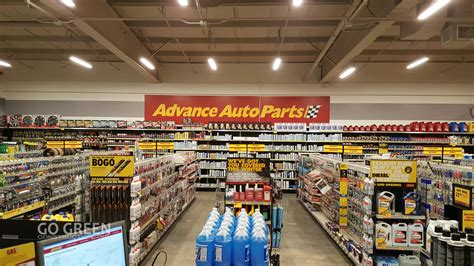Parts Store by Advance Auto Parts Autoparts Store