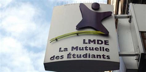 bureau lmde la mutuelle étudiante lmde héritière de la mnef a 6 mois