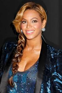Beyonc? Hairstyles | Hairstyles 2017 New Haircuts and Hair ...