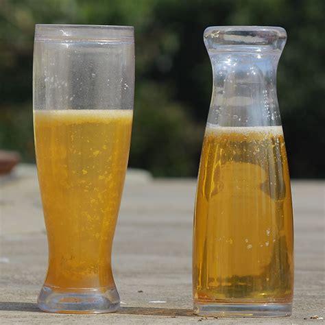 beer tall mug flintstop bartender india