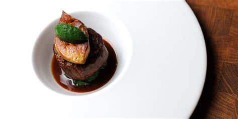 beef fillet recipe  foie gras madeira sauce great