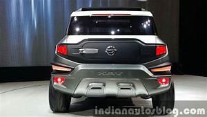 Xav Auto Niort : ssangyong xav concept ~ Gottalentnigeria.com Avis de Voitures