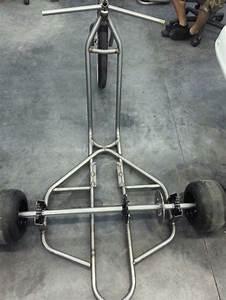 Gas Powered Big Wheel 003