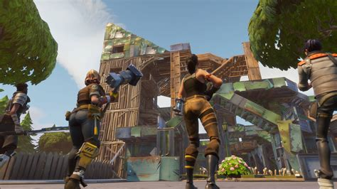 Fortnite Game Wallpaper 62253 1920x1080px