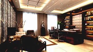26 Luxury Modern Executive Office Interior Design ...