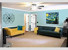 Living in Style Living Room Paint Ideas Interior Design