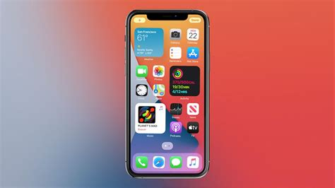 iOS 14 Is the Biggest UI Renovation Coming to iPhone | UX ...
