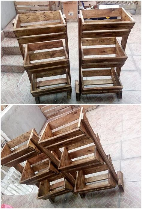 cheapest wood pallet recycling ideas diy pallet