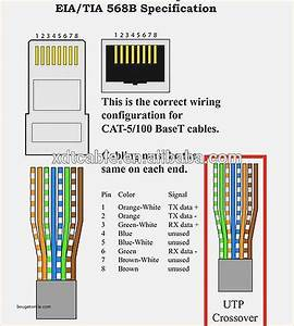Rj11 Wiring Diagram Using Cat5 Lovely Using Rj11 Cat5 Wiring In 2020