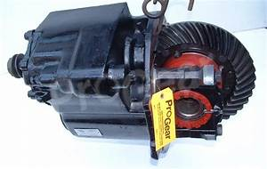 Need A Rockwell Differential Or Parts  Call Us For