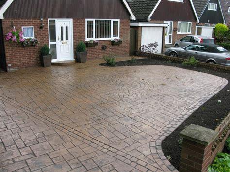 northern cobblestone driveways st helens concrete